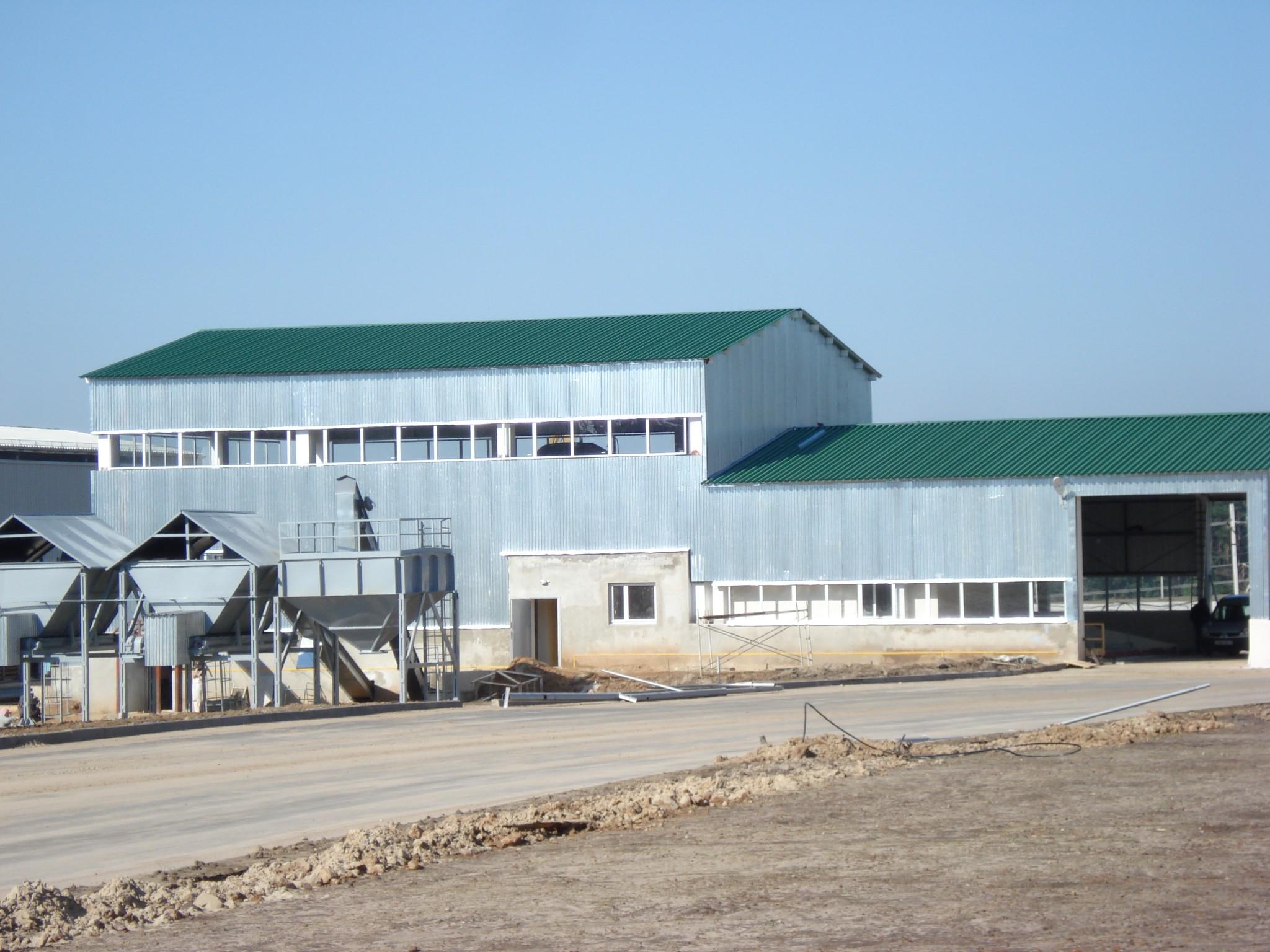 кукурузный завод мозырь фото