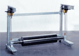 Монтажное и транспортное оборудование тип МТЕ 98